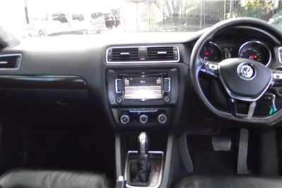 2015 VW Jetta Jetta 1.6TDI Comfortline DSG