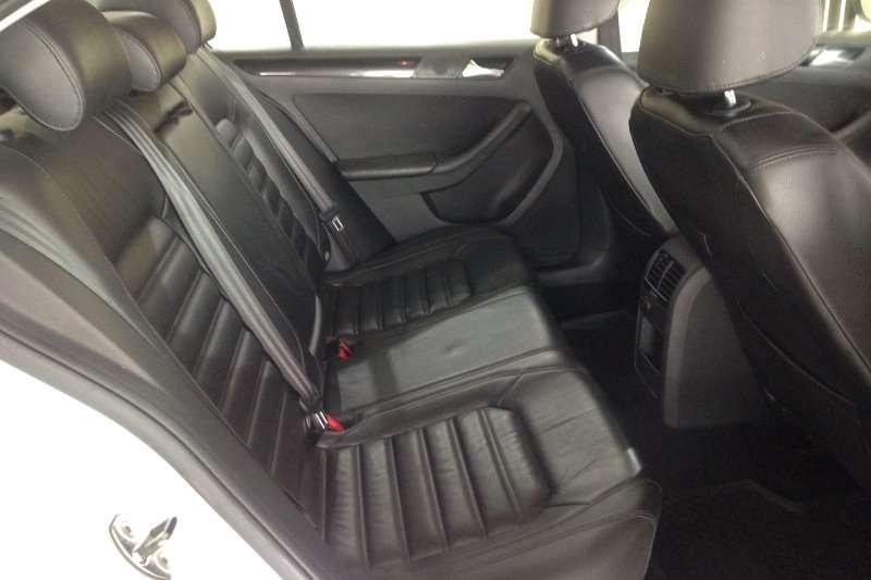 VW Jetta 1.6TDI Comfortline (One owner) 2014