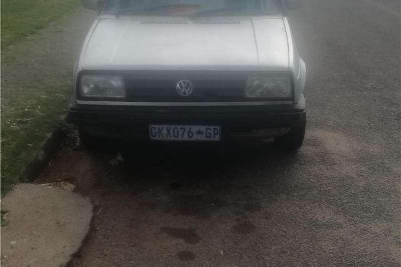 VW Jetta 1.8T Executive 1991