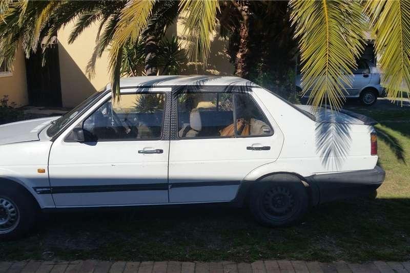 VW Jetta 1.8T Highline 1988