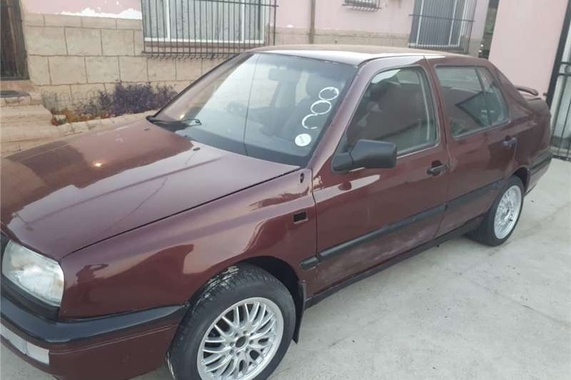 VW Jetta 1.8T Highline 1994