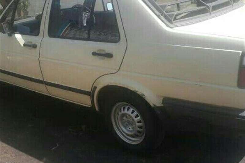 VW Jetta 1.8T R 1987