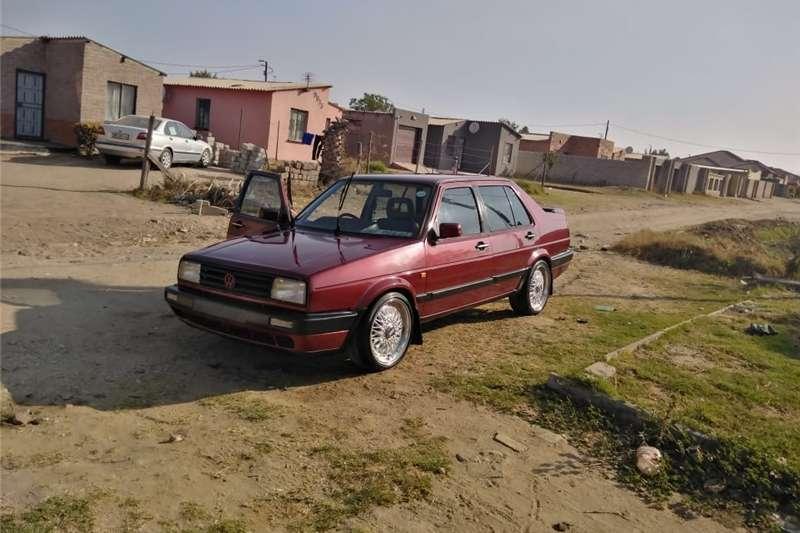 VW Jetta 1.8T R 1990