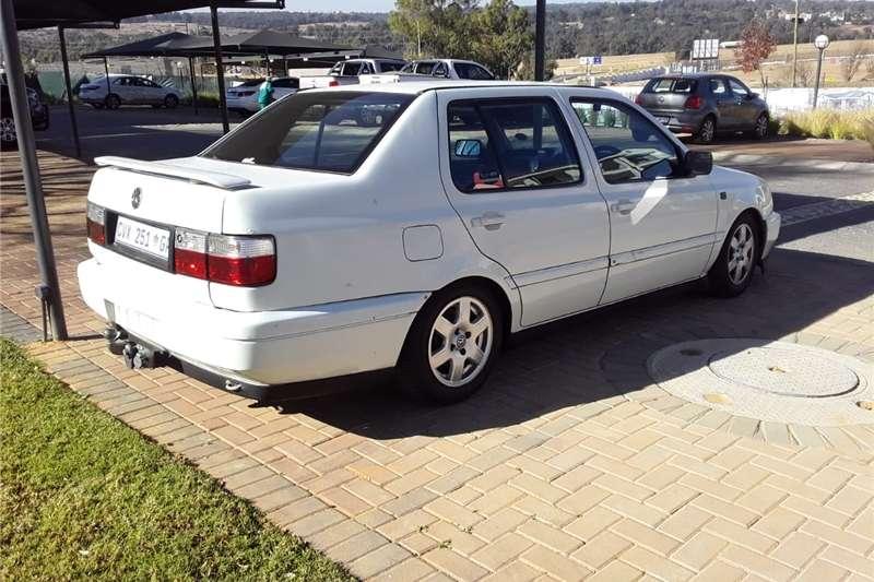 VW Jetta 1.8T R 1994
