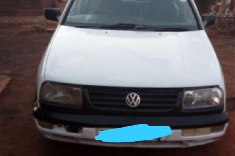 VW Jetta 1.8T R 1999