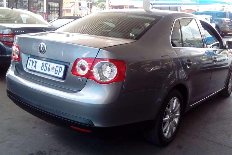 VW Jetta 1.9TDI Comfortline 2006