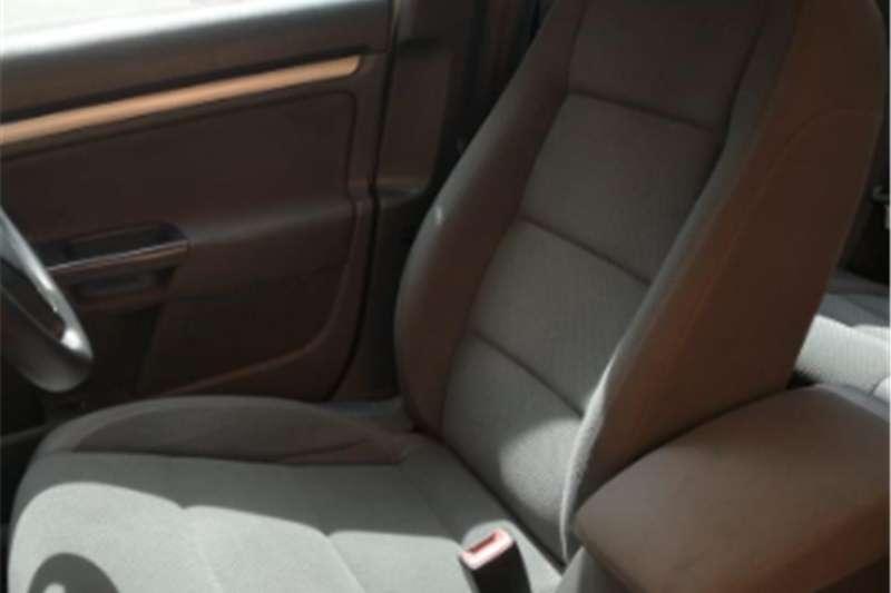 VW Jetta 1.9TDI Comfortline 2009