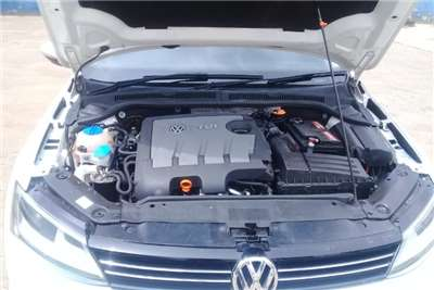 VW Jetta 1.9TDI Comfortline 2013