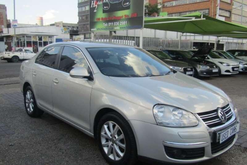 VW Jetta 1.9TDI Comfortline DSG 2010