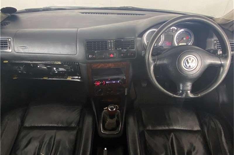 2003 VW Jetta Jetta 1.9TDI Highline
