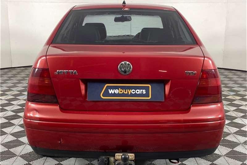 Used 2005 VW Jetta 1.9TDI Highline