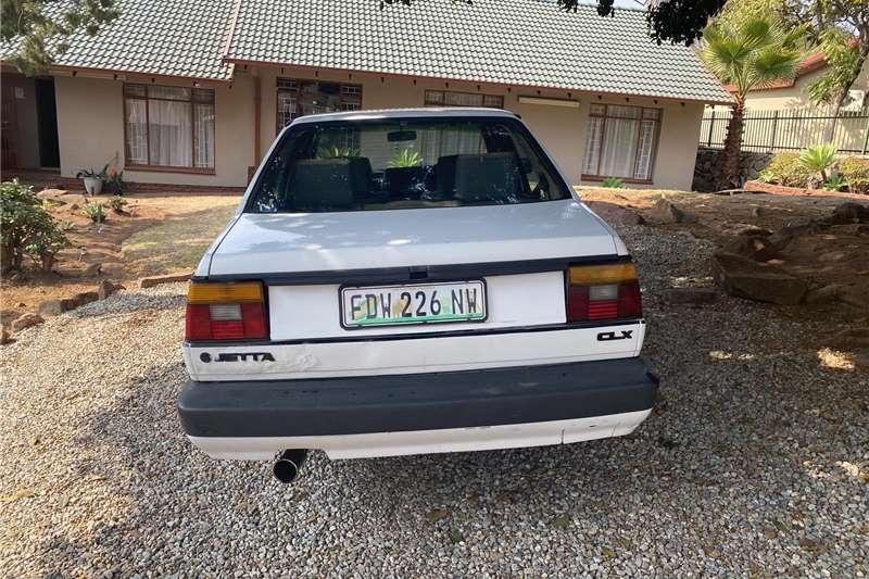 Used 1988 VW Jetta