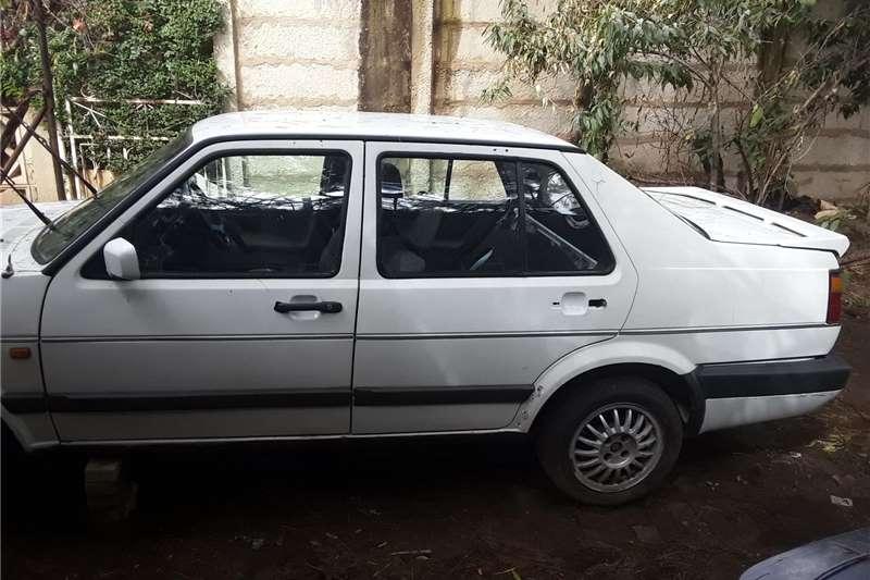 Used 1992 VW Jetta