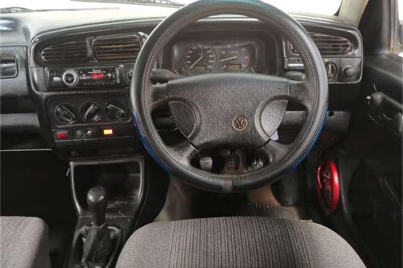 Used 1993 VW Jetta