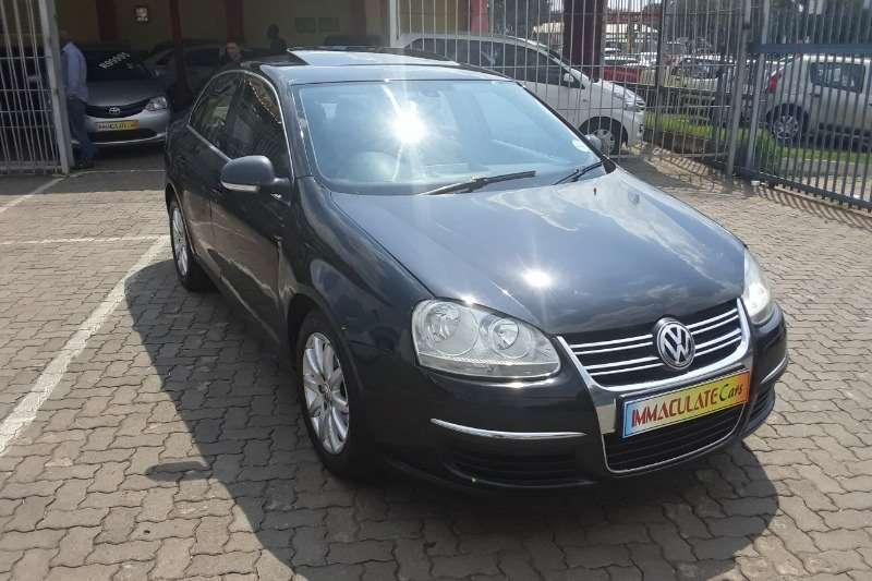 VW Jetta 2.0 2005