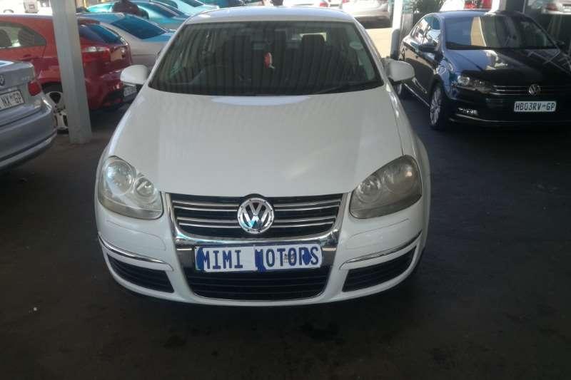 VW Jetta 2.0 2008