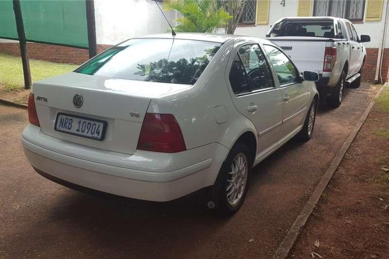 Used 2000 VW Jetta