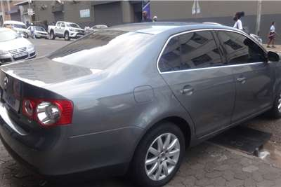 VW Jetta 2.0 Comfortline 2006