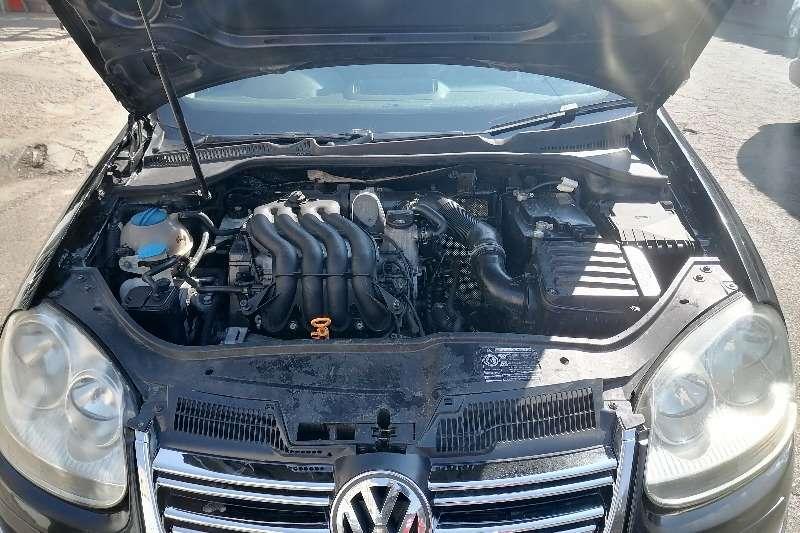 Used 2007 VW Jetta JETTA 2.0 COMFORTLINE