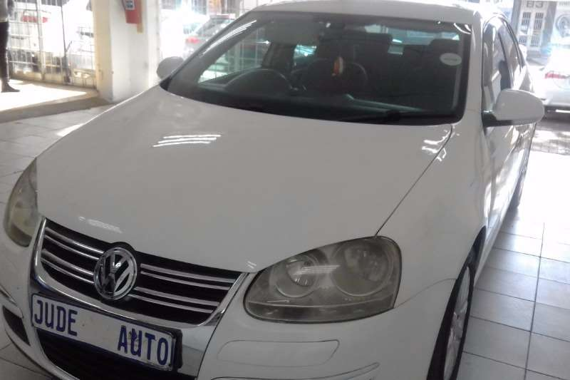 VW Jetta 2.0 Comfortline 2008