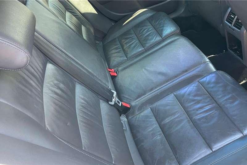 Used 2008 VW Jetta 2.0 Comfortline