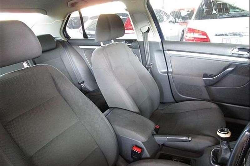 VW Jetta 2.0 Comfortline 2009