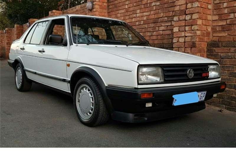 VW Jetta 2.0 Highline 1988