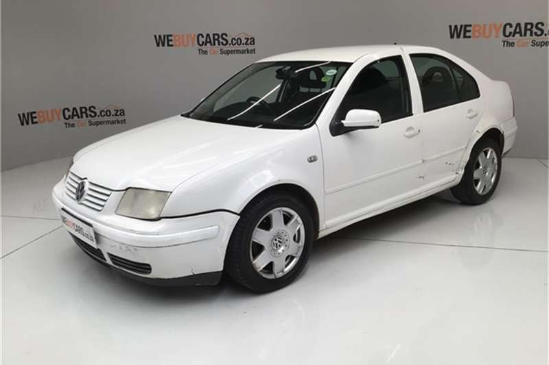 VW Jetta 2.0 Highline 2000
