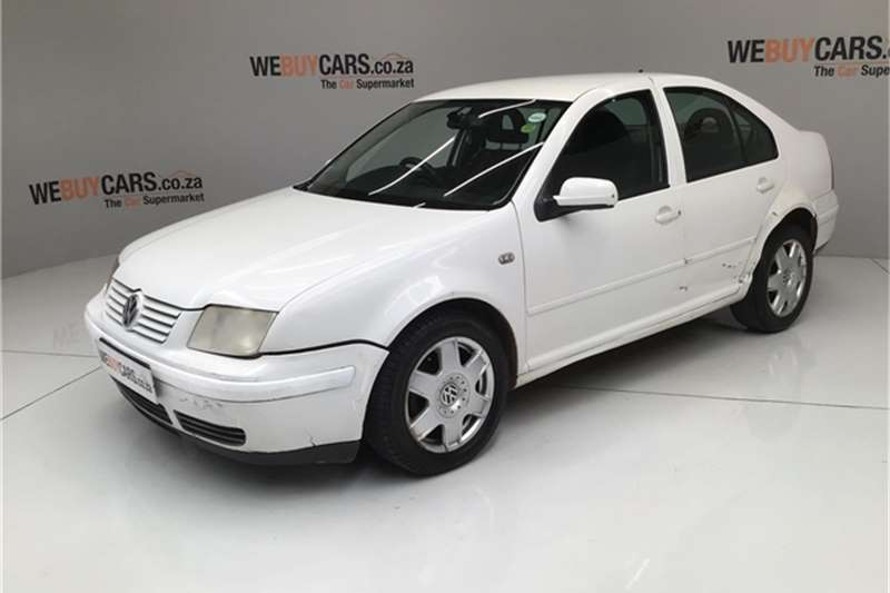 VW Jetta 2.0 Highline 2000