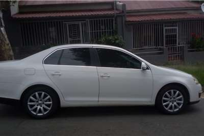 VW Jetta 2.0 Highline 2008