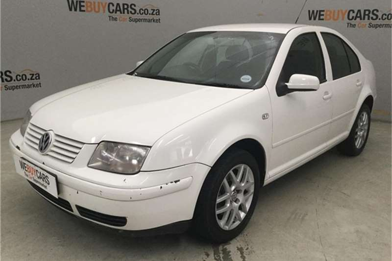 VW Jetta 2.0 Highline automatic 2005