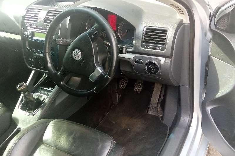 Used 2010 VW Jetta JETTA 2.0 TDi HIGHLINE