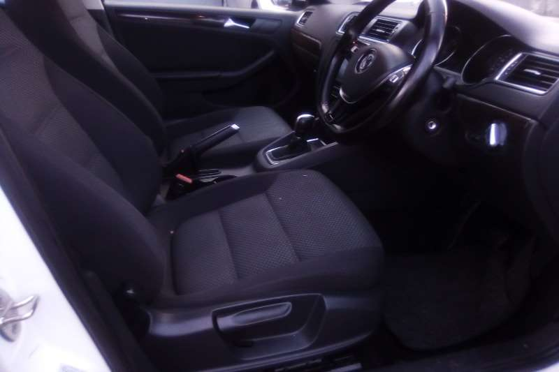 Used 2016 VW Jetta JETTA 2.0 TDi HIGHLINE