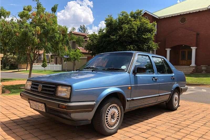 VW Jetta 2.0 Trendline 1988