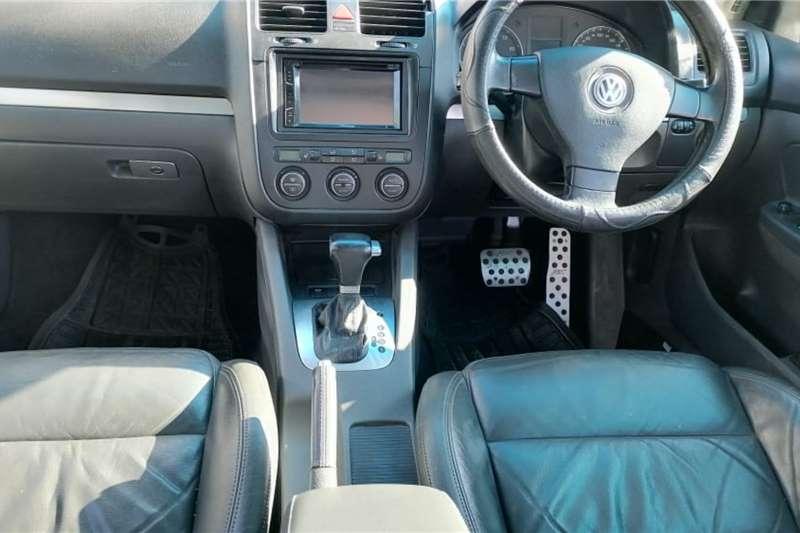 2007 VW Jetta Jetta 2.0 Trendline