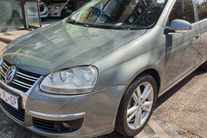 Used 2007 VW Jetta 2.0 Trendline