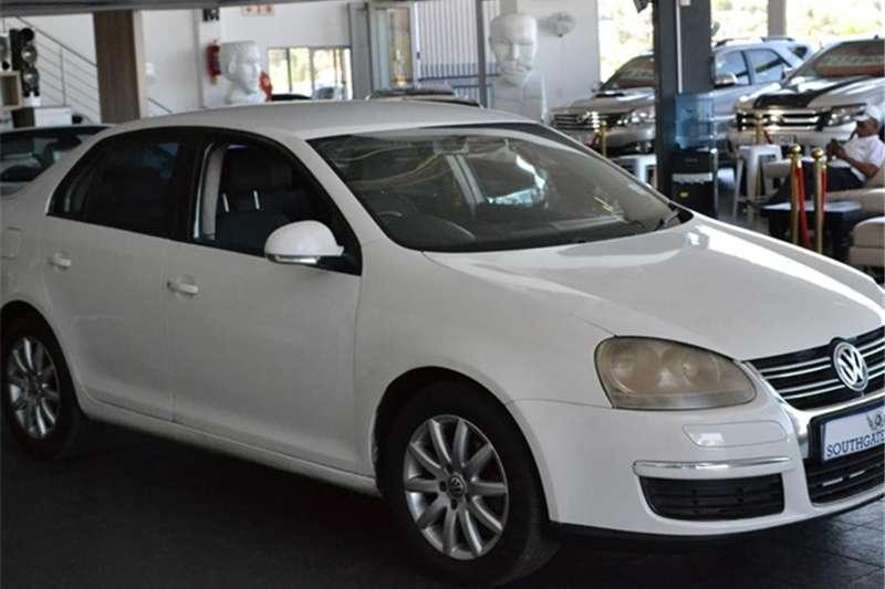 VW Jetta 2.0 Trendline 2009