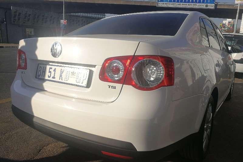 VW Jetta 2.0 TSi HIGHLINE 2011