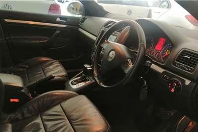 Used 2006 VW Jetta 2.0FSI Sportline