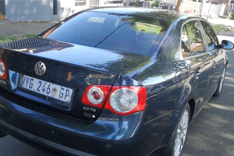 Used 2008 VW Jetta 2.0FSI Sportline