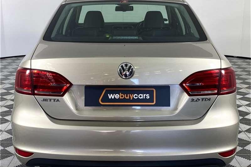 2014 VW Jetta Jetta 2.0TDI Highline