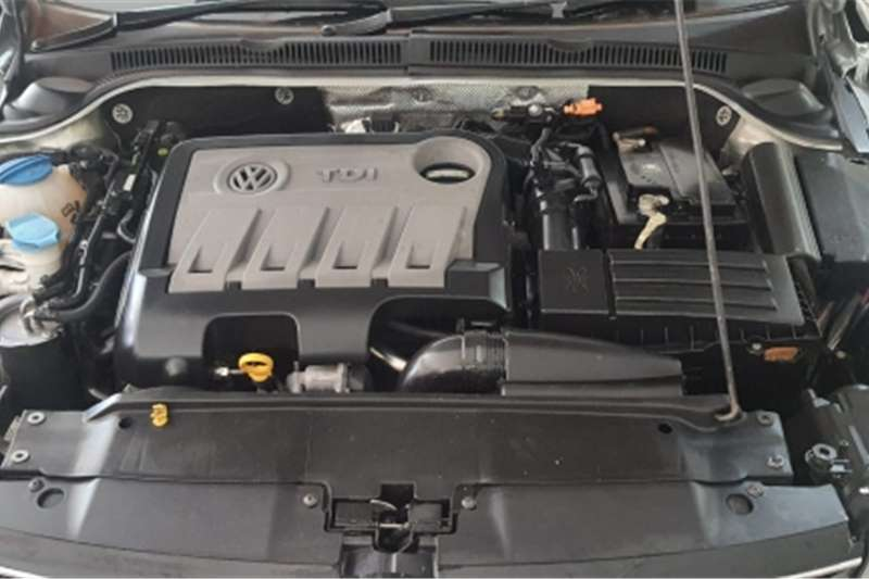 Used 2016 VW Jetta 2.0TDI Highline auto