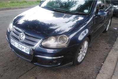 Used 2008 VW Jetta