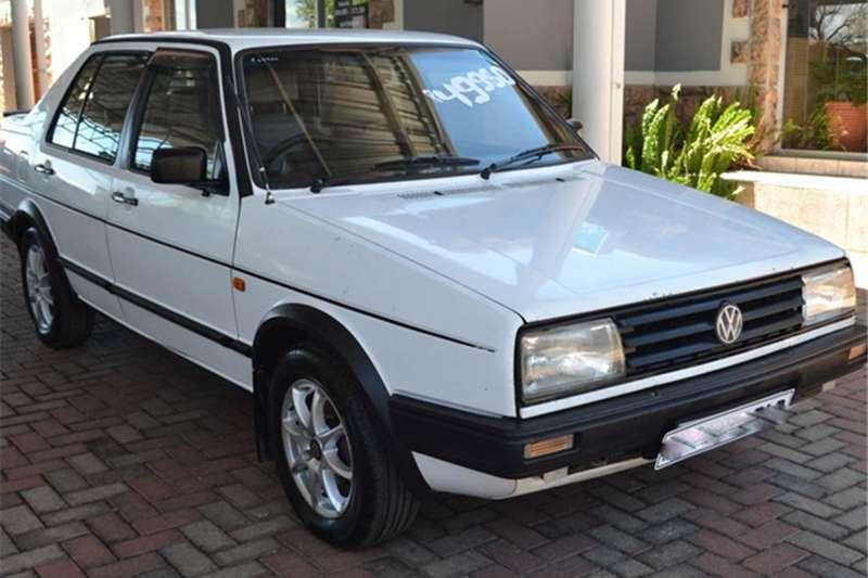 VW Jetta 2 CLX 1.8 1998