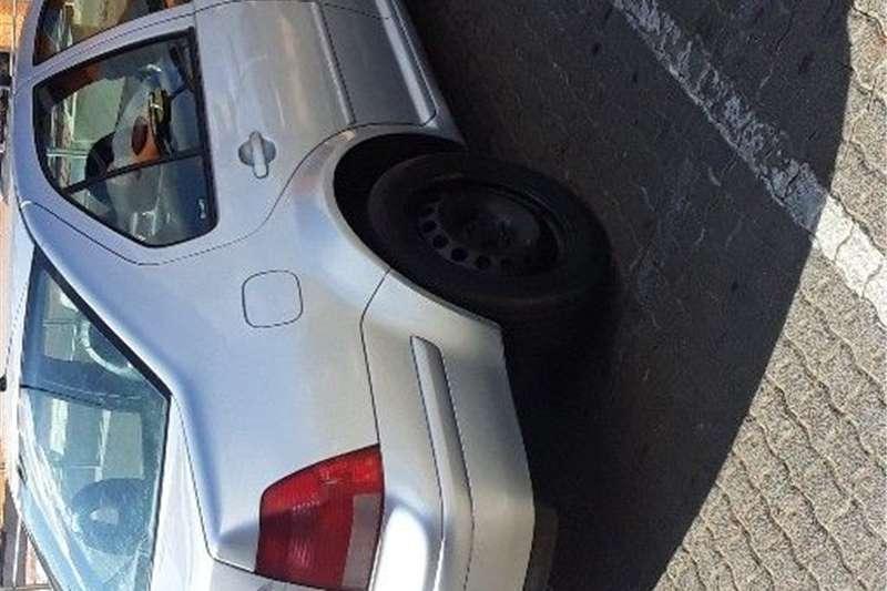 Used 2001 VW Jetta