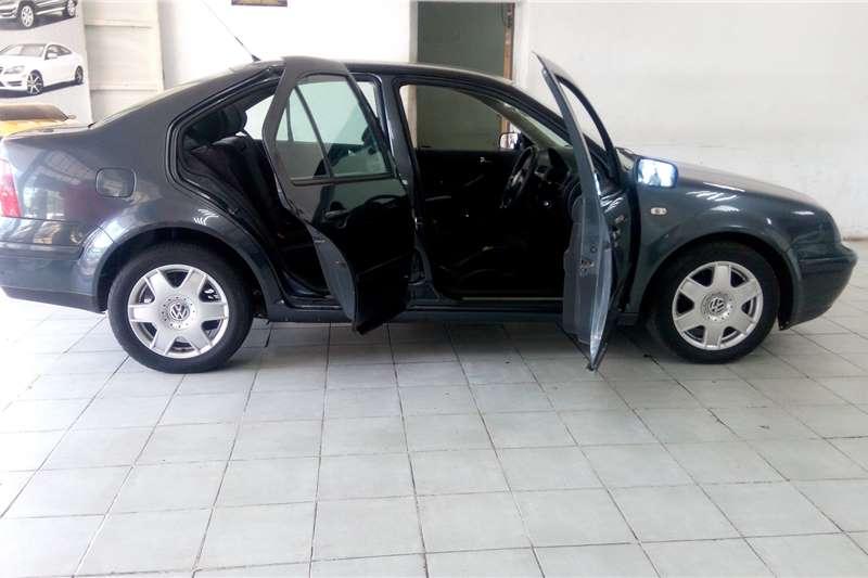 VW Jetta 2003