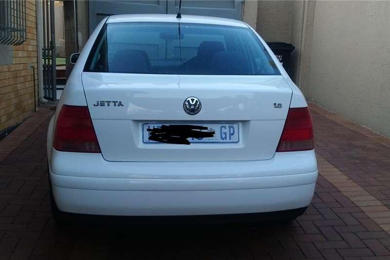 Used 2004 VW Jetta