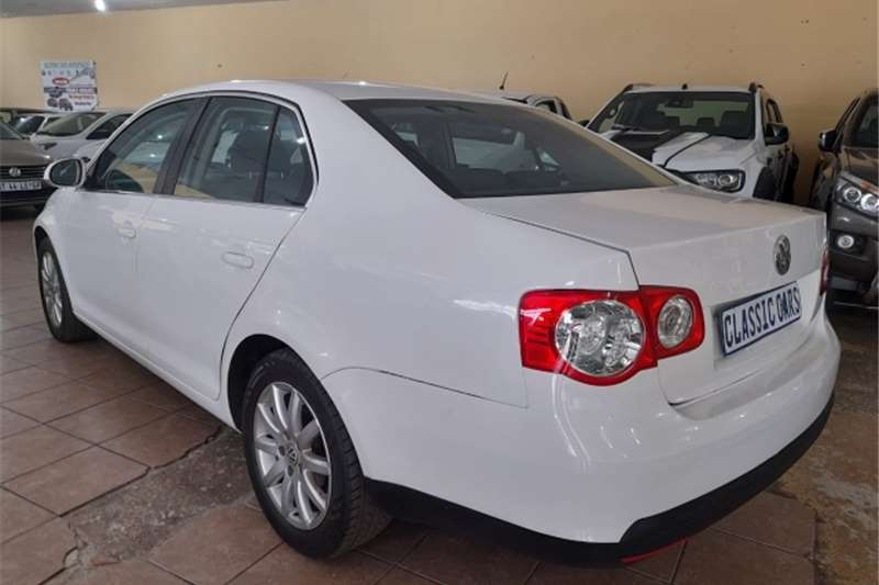 Used 2007 VW Jetta