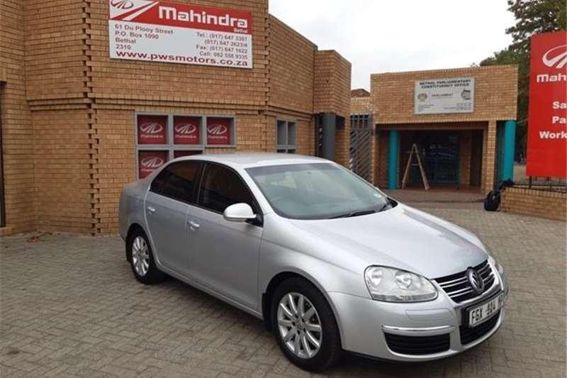 VW Jetta 2010