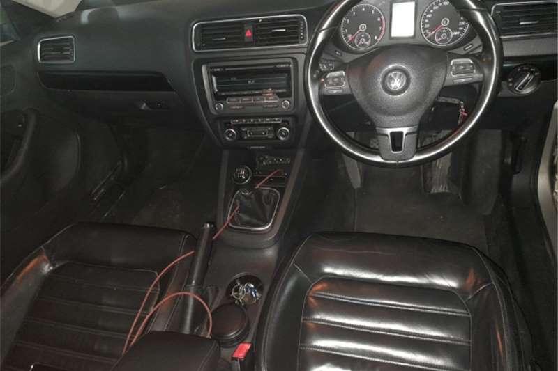 Used 2012 VW Jetta
